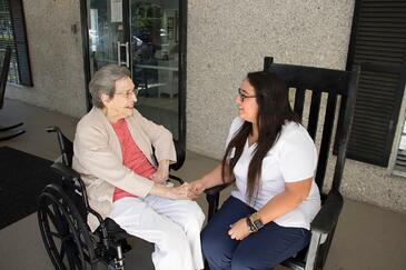 tax deductible donation to magnolia manor georgia senior living