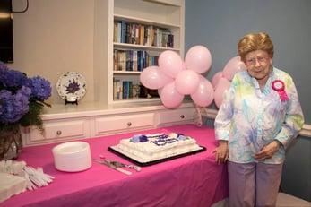Magnolia Manor Retirement Senior Living Georgia Lucy Tolbert